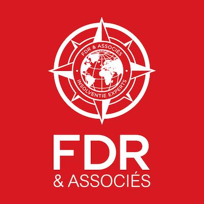 Logo FDR & Associés